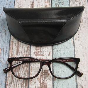 Armani Exchange AX 3005 8037 Eyeglasses/SAN494
